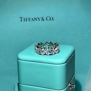 Tiffany & Co. - Tiffany & Co 指輪