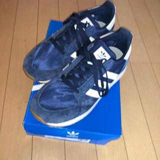 adidas - Adidas FOREST GROVE B41529 カレッジネイビー 23cm