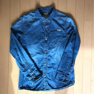 ザラキッズ(ZARA KIDS)のZARA BOYS  ボーイズ デニムシャツ 164cm(シャツ)