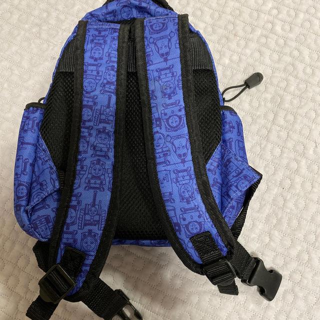BREEZE(ブリーズ)のトーマスリュック キッズ/ベビー/マタニティのこども用バッグ(リュックサック)の商品写真