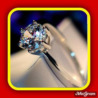 スワロフスキー(SWAROVSKI)の✨定価7280円✨★SWAROVSKI★K18RGPリング 指輪 ピンキー(リング(指輪))