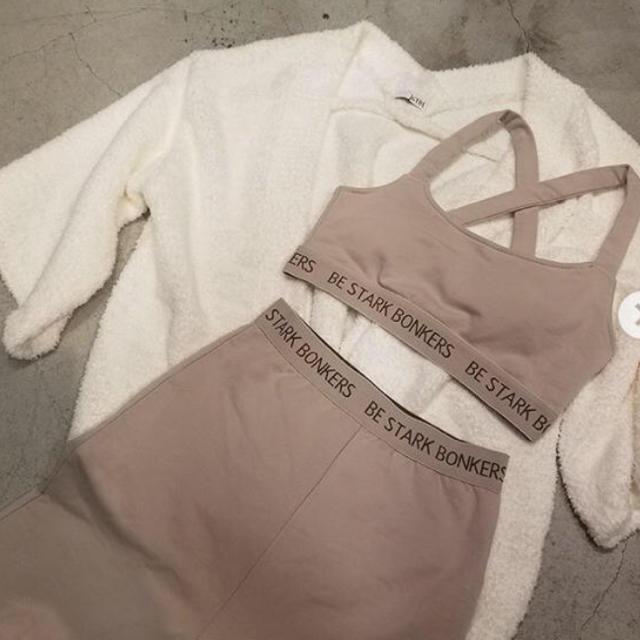 GYDA(ジェイダ)のGYDAノベルティ レディースのルームウェア/パジャマ(ルームウェア)の商品写真