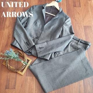 ユナイテッドアローズ(UNITED ARROWS)のユナイテッドアローズ UNITED ARROWS パンツスーツ スーツ OL(スーツ)