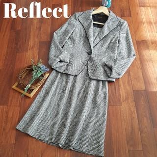 リフレクト(ReFLEcT)のリフレクト Reflect ワンピーススーツ ワンピース スーツ セレモニー(スーツ)