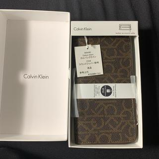 Calvin Klein - カルバンクライン 長財布