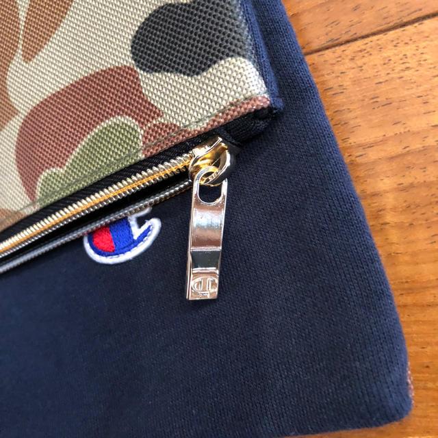 Champion(チャンピオン)のチャンピオン クラッチバッグ レディースのバッグ(クラッチバッグ)の商品写真