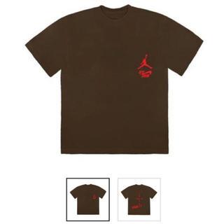 NIKE - Travis Tシャツ NIKE オフィシャルサイト限定!