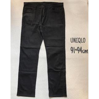 ユニクロ(UNIQLO)のUNIQLO ストレッチ パンツ(チノパン)