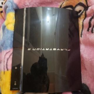 PlayStation3 - ps3 本体のみ