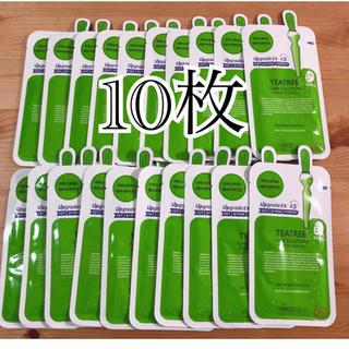メディヒール10枚(パック/フェイスマスク)