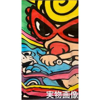 HYSTERIC MINI - 売り切りセール‼️新品 ヒステリックミニ ヒスミニ 毛布 シングルサイズ 日本製