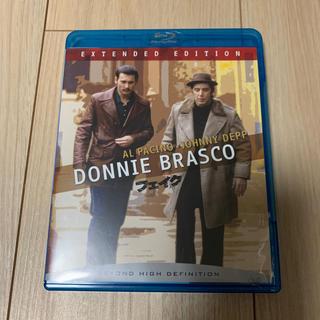 フェイク エクステンデッド・エディション Blu-ray