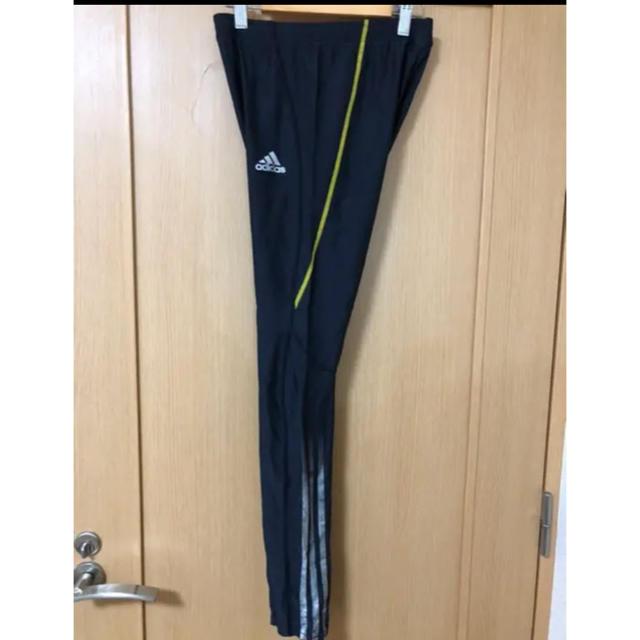 adidas(アディダス)のアディダス メンズ トレーニング用タイツ スポーツ/アウトドアのランニング(ウェア)の商品写真