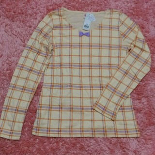 アモスタイル(AMO'S STYLE)のAMO'S STYLE ルームウェア(Tシャツ(長袖/七分))