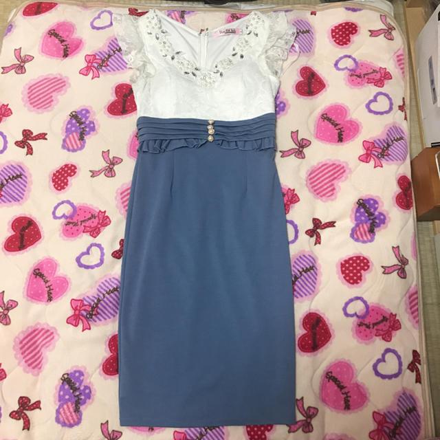 dazzy store(デイジーストア)のBabyBClub⭐️値引き不可即購入OK⭐️ レディースのフォーマル/ドレス(ミディアムドレス)の商品写真