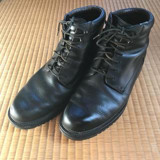 コールハーン(Cole Haan)の★コールハーン★ハイカット ブーツ 27.5cm (ドレス/ビジネス)