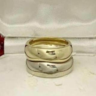 カルティエ(Cartier)のカルティエ  ラブミーリング(リング(指輪))