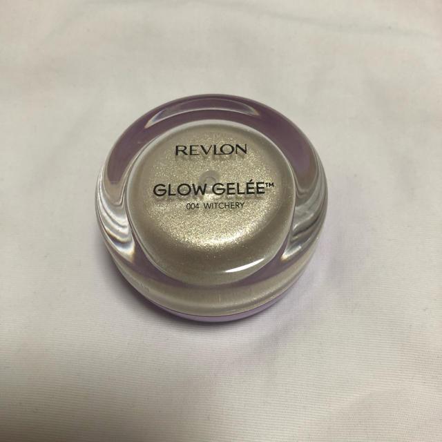 REVLON(レブロン)のレブロン グロウジェリー コスメ/美容のベースメイク/化粧品(フェイスカラー)の商品写真