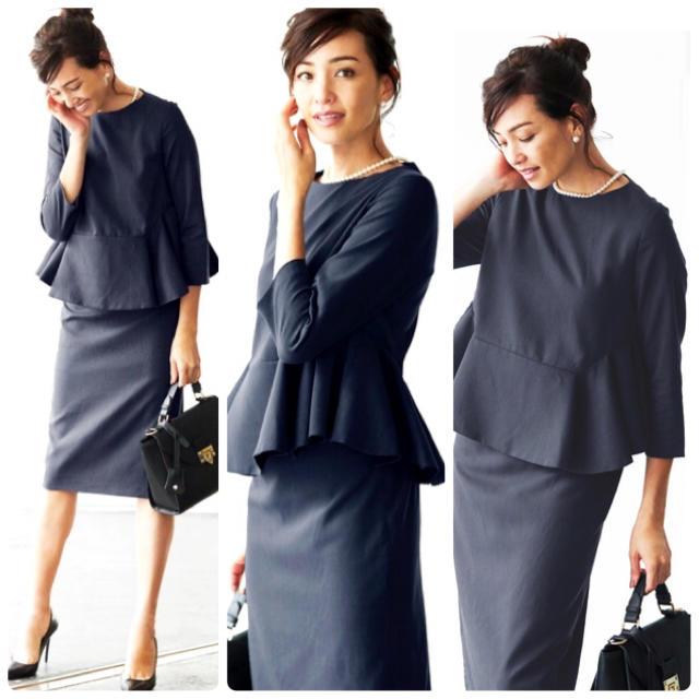dori様 専用❤️ レディースのフォーマル/ドレス(スーツ)の商品写真