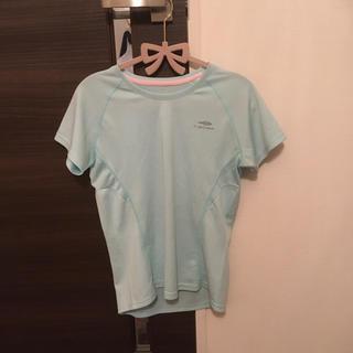 ティゴラ(TIGORA)のTIGORA スポーツウエア  Tシャツ Sサイズ(ウェア)