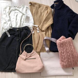 MERCURYDUO - 冬服まとめ売り