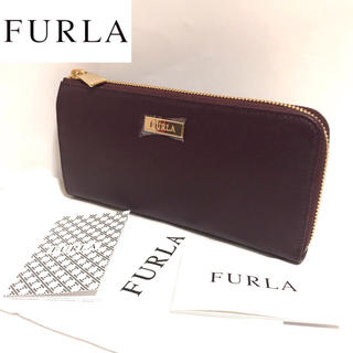 Furla - 【正規品】未使用品✨FURLA フルラ 長財布