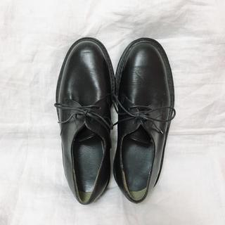 used レースアップシューズ (ローファー/革靴)
