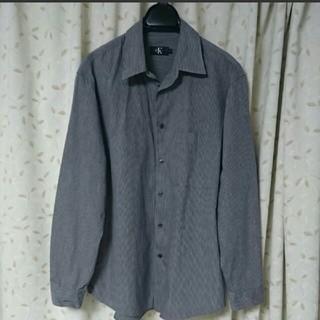 カルバンクライン(Calvin Klein)のカルバン・クライン メンズシャツ(シャツ)