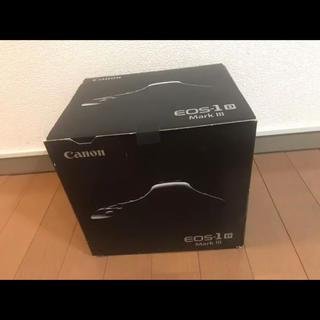キヤノン(Canon)の【年末特価】Canon キャノン EOS 1D Mark III(フィルムカメラ)