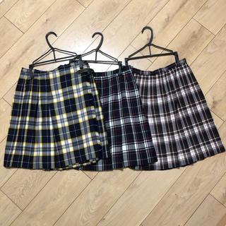 イーストボーイ(EASTBOY)のEASTBOY イーストボーイ スカート 2枚(ひざ丈スカート)
