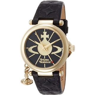 Vivienne Westwood - Vivienne Westwood 腕時計 vv006BKGD