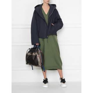 Jil Sander - jil sander+ 19AW oversized Plain Jackets