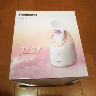 Panasonic - パナソニック ナノケアスチーマー EH-SA39