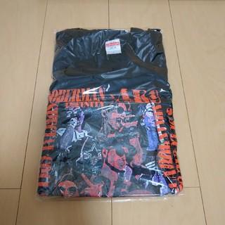EXILE TRIBE - DOBERMAN INFINITY×AK Tシャツ