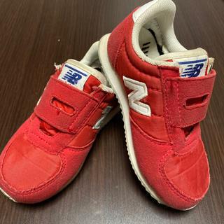 New Balance - new balance kids shoes 14.5㎝