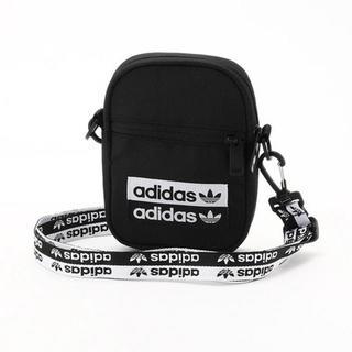 adidas - adidasショルダーバック