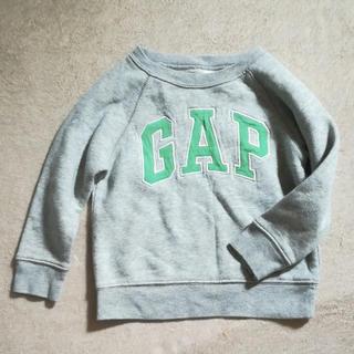 GAP - 【美品】GAP トレーナー 90-100