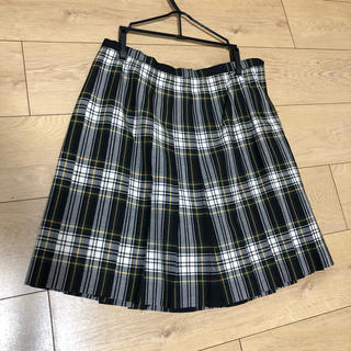 EASTBOY - EASTBOY イーストボーイ プリーツスカート