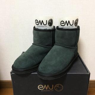 EMU - emu Stinger Mini Black