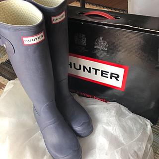 ハンター(HUNTER)のHUNTERのレインブーツ(レインブーツ/長靴)
