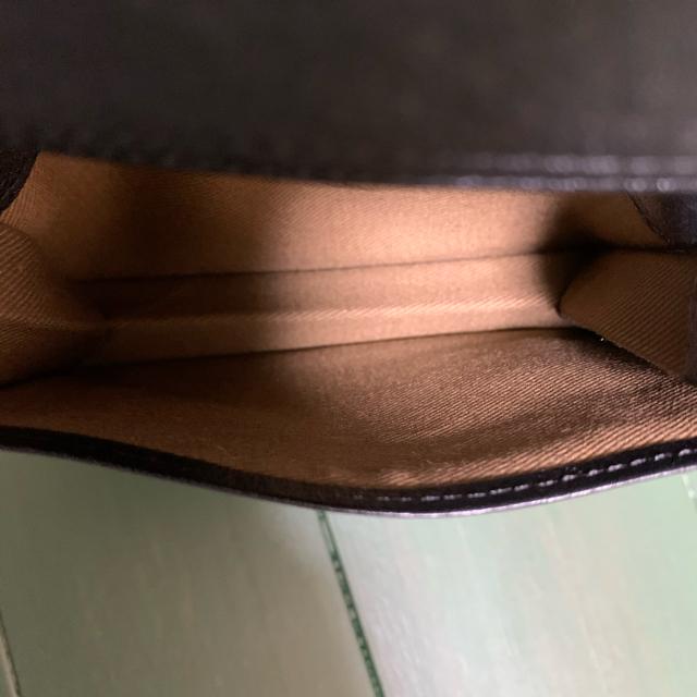 PORTER(ポーター)のポーター 名刺入れ メンズのファッション小物(名刺入れ/定期入れ)の商品写真