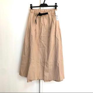 FUNKY FRUIT - Fillil ロングスカート
