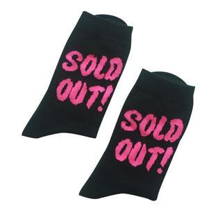 靴下 ソックス soldout ストリート スケーター 韓国 海外 人気 カニエ