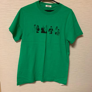 アダムエロぺ(Adam et Rope')のTシャツ(Tシャツ(半袖/袖なし))