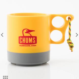 CHUMS - CHUMS チャムス キャンパーマグカップ