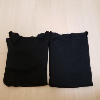 AEON - イオントップバリュPEACE FIT秋冬用インナーL 2枚セット