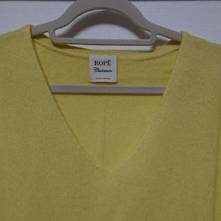 ROPE - カシミア100%セーター