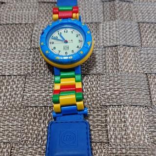 レゴ(Lego)のLEGO腕時計(腕時計)