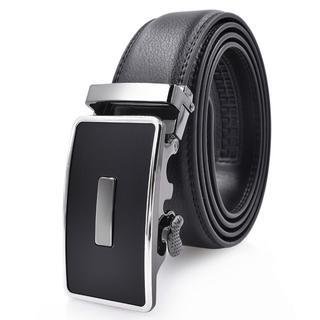 【希少★商品】[ロマネ・コンティ]ベルト メンズ 革 ロングサイズ 125cm(ベルト)