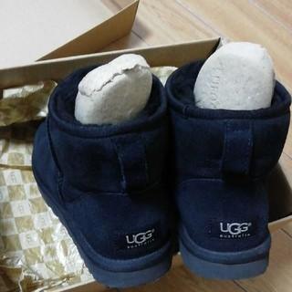UGG - UGGムートンブーツ